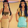 Makeover Studio – Pocahontas