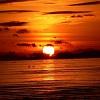 Puzzles Sunset