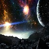 SPACE SKY IMAGE PUZZLE