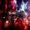 SPACESHIP IMAGE PUZZLE 4