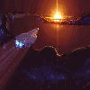 SPACESHIP IMAGE PUZZLE