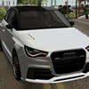 Audi A1 Puzzle