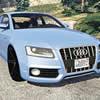 Audi S5 Puzzle