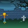 Escape Spooky Labyrinth