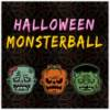 Halloween Monsterball