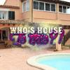 Who's House Is This?!