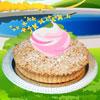 Apricots Cake Recipe