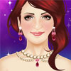 Debby Princess Makeover