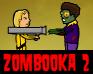 Flaming Zombooka 2