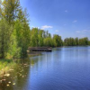 Governor Thompsons State Park Jigsaw