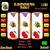JackPotFruit Slot Machine Flash Version 8
