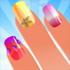 Nail Studio – Beach Design