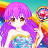 The Rainbow Princess