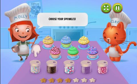 Image Cupcake Time