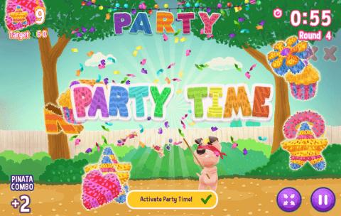 Image Pinata Party
