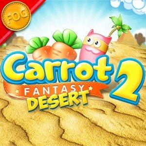 Image Carrot Fantasy 2: Desert