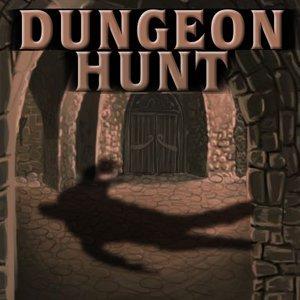 Image Dungeon Hunt