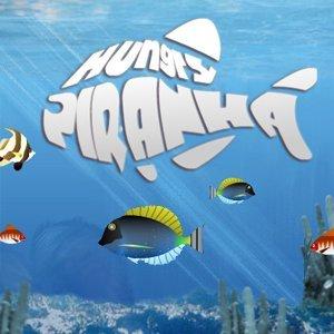 Image Hungry Piranha