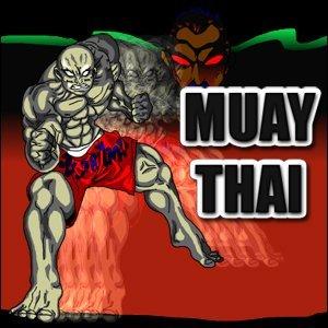 Image Muay Thai