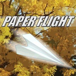 Image Paper Flight