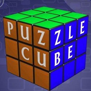 Image Puzzle Cube