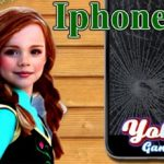 Frozen Anna Iphone Repair