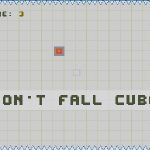 "Don""t fall Cube"