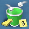 Toss A Paper Multiplayer