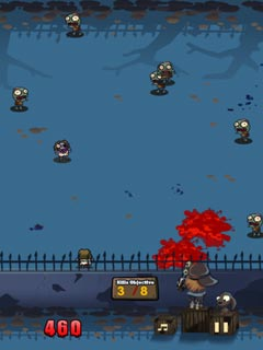 Image Zombie Apocalypse