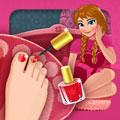 Anna's Pedicure