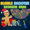 Bubble Shooter Rotation Xmas
