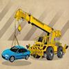 Crane Parking Mania