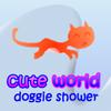 Cute World – Doggie Shower