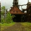Escape From The Carrie Furnace