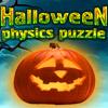 Halloween – physics puzzle