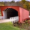 Historic Bridge Jigsaw Puzzle