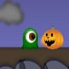 Jelly adventure: Hallowee