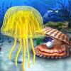Jellyfish – Sea puzzle