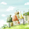 Journey to fairytale