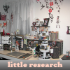 little research. Find objects