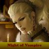 Night of Vampire
