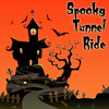 Spooky Tunnel Ride