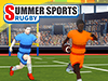 Summer Sports: Rugby