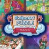 Swipe Art Puzzle