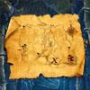 Treasure Seekers: Dungeon Map