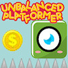 Unbalanced Platformer