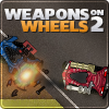 Weapons on Wheels 2
