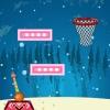 Xmas Basketball Dare