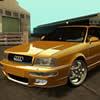 Audi RS2 Avant Puzzle