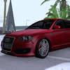 Audi S3 Sportback Puzzle